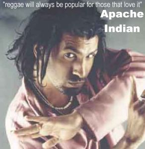 Apache Indian interview
